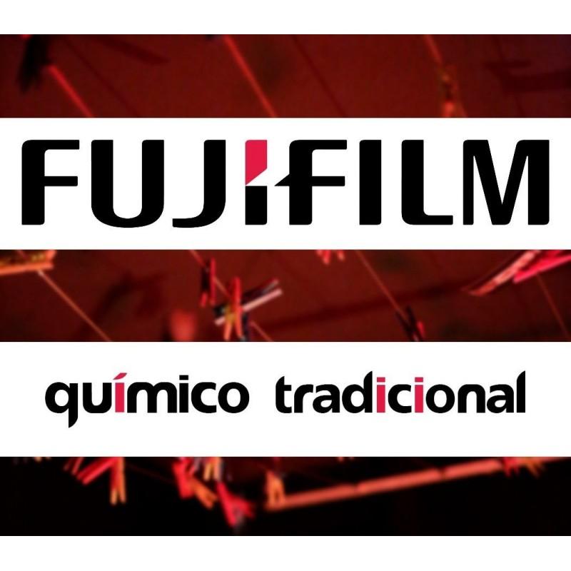 FUJI QUIMICO XC995969 BLAN.FIJA.DIGI.B