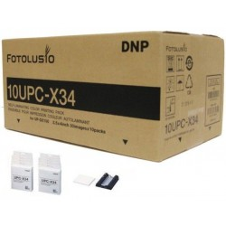 DNP UPC X34 9x10