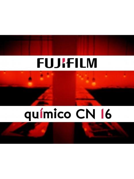 FUJI QUIMICO XC999769 CARTU.FHRSS-12