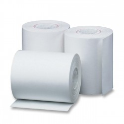 DL Papel WP 230 gr. Brillo 12,7x100m (4 bobinas caja)