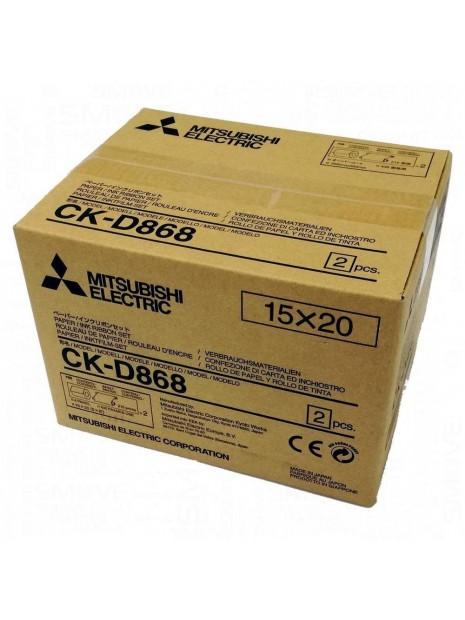 CK-D868