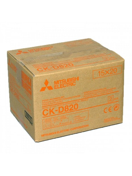 CK-D820