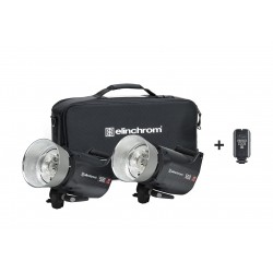 KIT ELINCHROM ELC PRO HD 500 TO GO