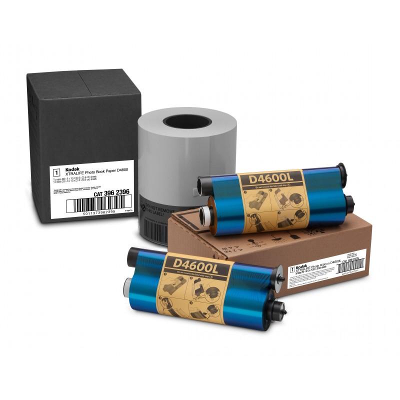 Kodak D4600 Ribbon