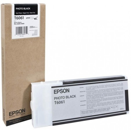 TINTA Pro 4800/4880-220 ml