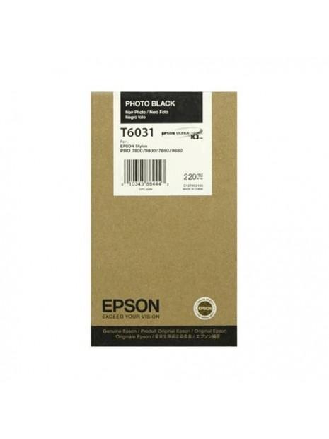 TINTA Pro  7800/9800/7880/9880-220 ml