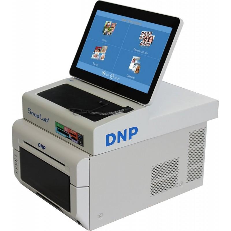 kiosco fotografico dnp sl620