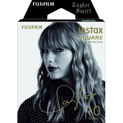 Instax Square Film Taylor (PK.10)