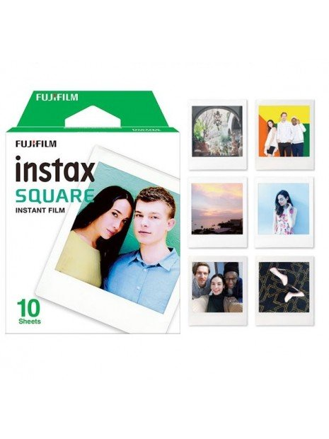 Colorfilm instax square (20pk)