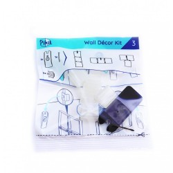 Decor Kit for 3 PIKIT