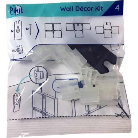 Decor Kit for 4 PIKIT