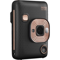 Instax  Mini Liplay Elegant Black Ex D