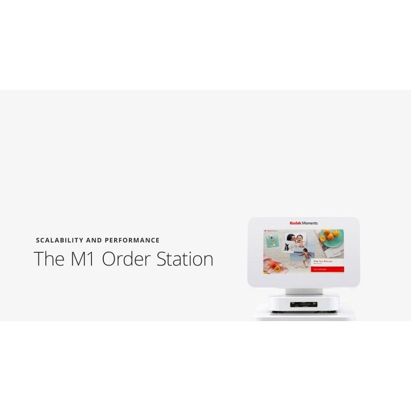 M1 ORDER STATION