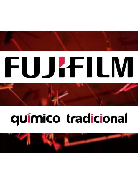 FUJI QUIMICO XC979328-1 RA4 ENVPRT UNIV.START.REV. 1L.