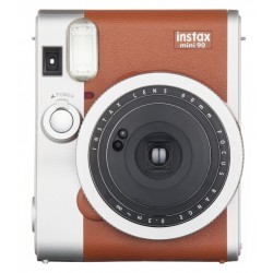 INSTAX MINI 90 NEO CLASSIC BROWN